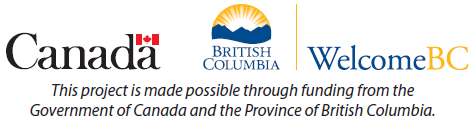 province british columbia government funding programs